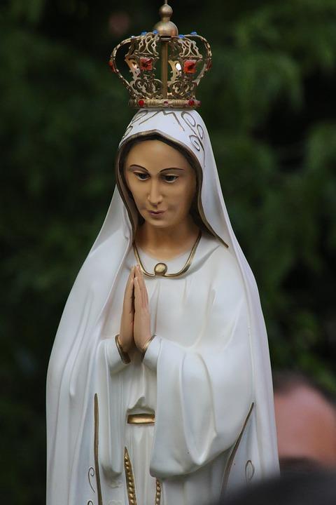 Le 30 mai, François priera le Rosaire en union avec les sanctuaires du monde