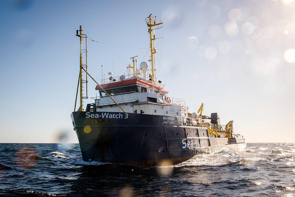 L'Eglise protestante allemande finance le sauvetage des migrants en mer