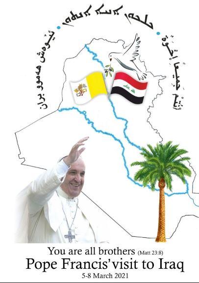 Mgr Hinder, évêque d'Abou Dhabi, revient sur le voyage du pape en Irak