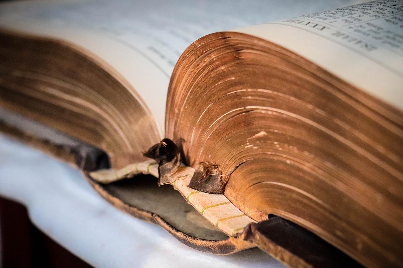 Qui lisait la Bible au 16e siècle?
