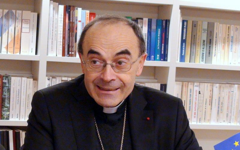 France: Le cardinal Barbarin est relaxé