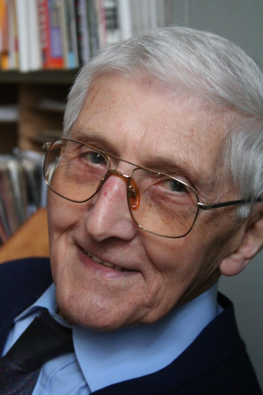Le père Joseph Moingt est décédé