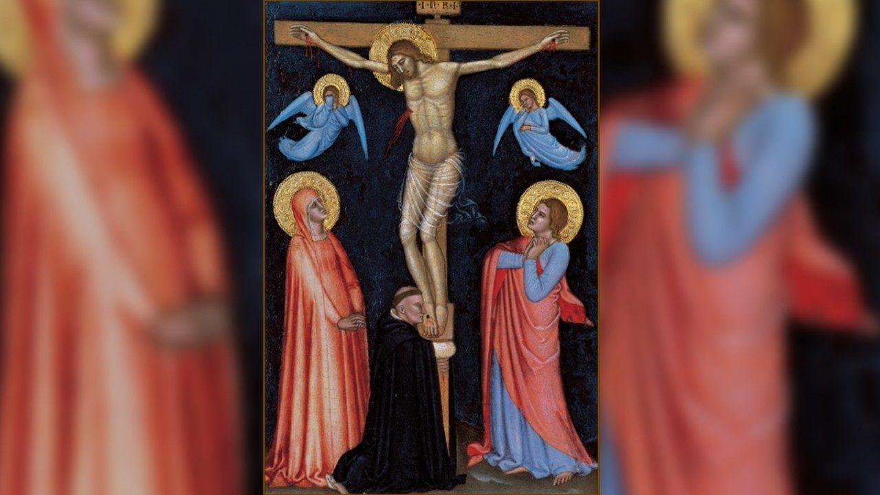 Vendredi Saint: le pape met les prisonniers au pied de la Croix