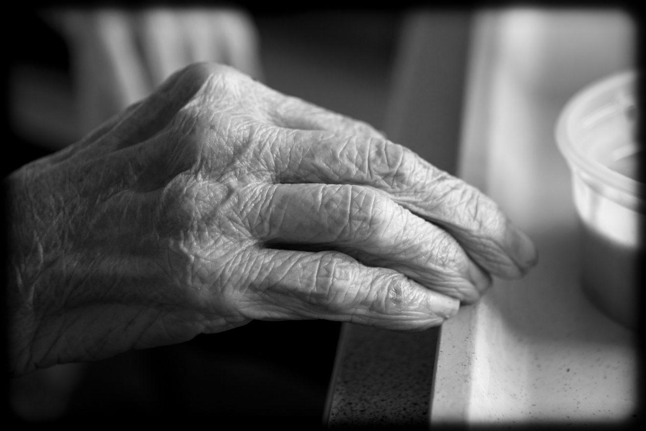 Journée mondiale d'Alzheimer : regard d'un photographe sur la maladie