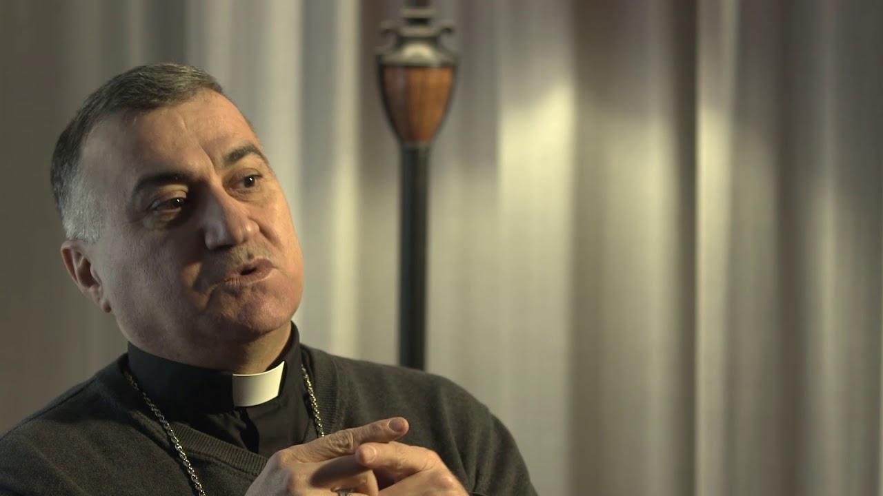 Erbil se prépare de nouveau à accueillir des réfugiés chrétiens