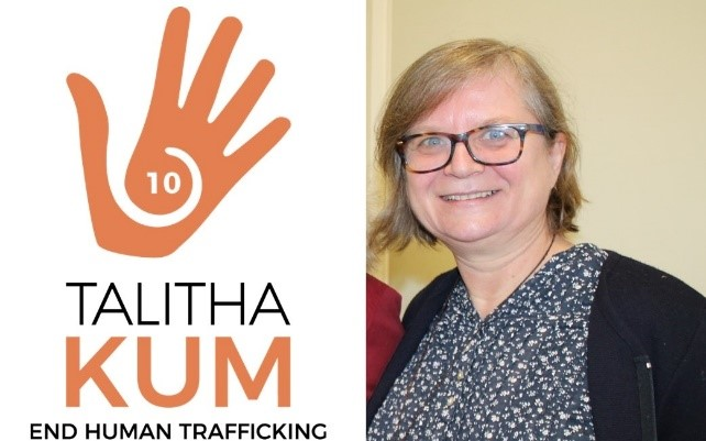 Talitha Kum: dix ans d'actions contre la traite humaine