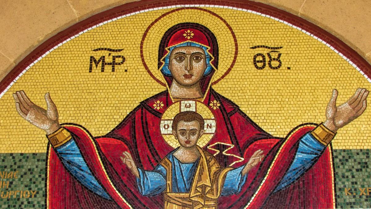Dévotion mariale : Marie, mère de Dieu et des chrétiens
