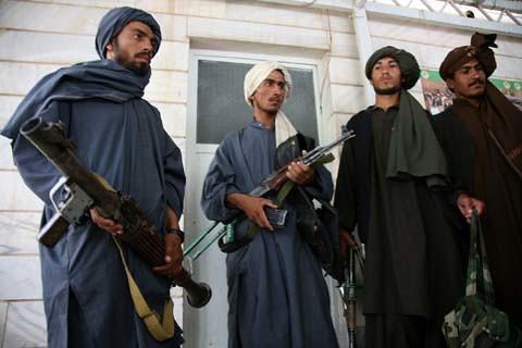 Les Églises européennes appellent à la solidarité avec les Afghans