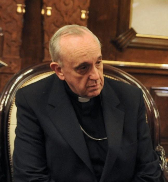 11 septembre: le jour qui changea la vie du cardinal Bergoglio