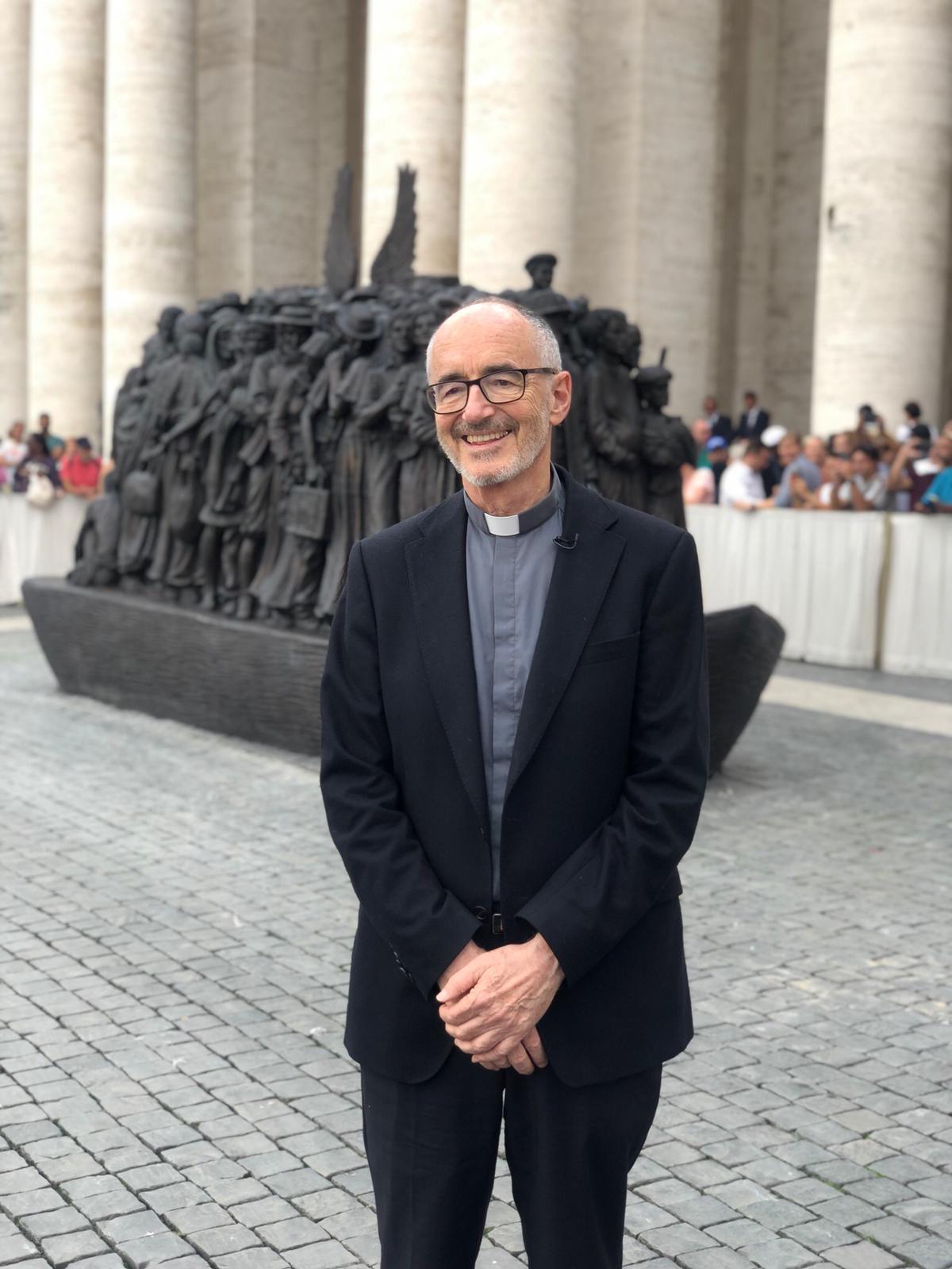 """Cardinal Czerny: """"L'Amazonie peut aider au renouveau de l'Église"""""""